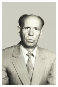 Титов Михаил Иванович