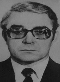 Яснов Владимир Алексеевич