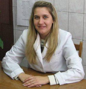Курпатова