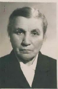 Баранова М.Е.