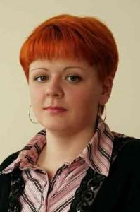 Даровских Светлана Викторовна