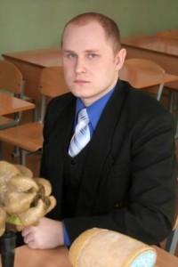 Ковганов Владимир Филиппович