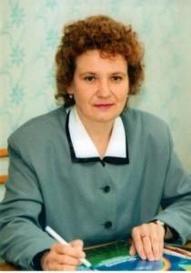 Лукашевич Н.П.