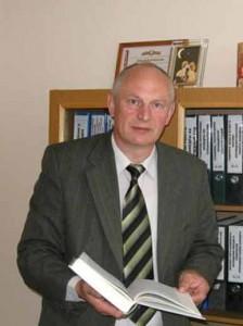 Медведский Владимир Александрович (1998-2000 гг.)