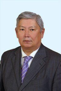 Мурзалиев И.Д.