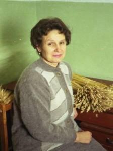 Рогожинская Н.А.