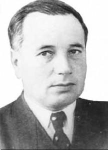 И.А.Щербович