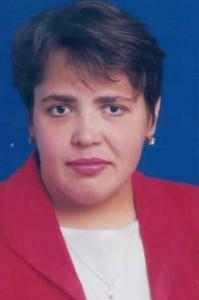 Зыбина Ольга Юрьевна
