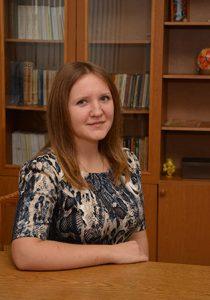 М.А. Лазовская