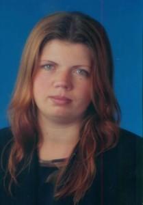 Мацинович Мария Степановна