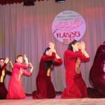 Женскии народныи танец 2