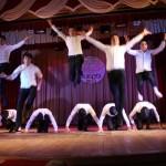 Мужскои танец 4
