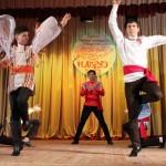 Мужскои танец 7