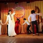 Народныи танец 2