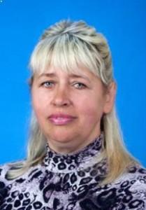 Буевич Галина Иосифовна