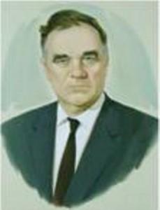 Профессор Я.Г. Губаревич