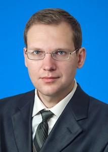 Ходыкин Денис Сергеевич