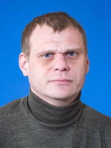 Контуров Антон Николаевич