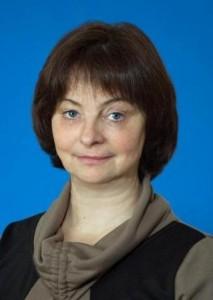 Осипова Валентина Ивановна