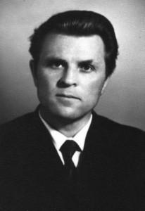 Семченков Виктор Борисович кандидат ветеринарных наук, доцент