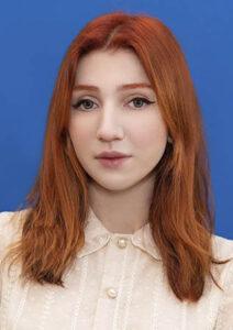 Широкая Наталья Владимировна
