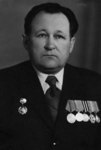 Степанов Аркадий Трофимович кандидат ветеринарных наук, доцент