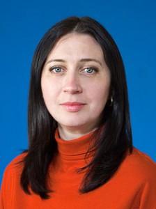 Устинова Ольга Геннадьевна