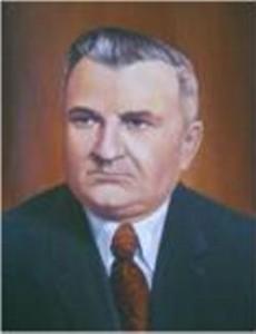 Профессор В.М.Воскобойников