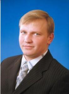Ятусевич Дмитрий Станиславович