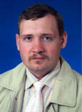 Петровский Сергей Владимирович