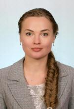 Горидовец Елена Владимировна