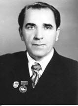 Порохов Ф.Ф., 12.11.1965-23.01.1969 гг