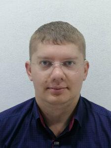 Гапоненко Сергей Сергееич