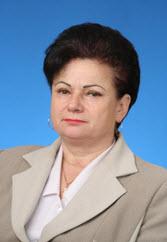 Шевченко Ирина Савельевна