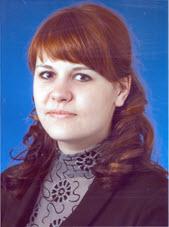 Богомольцева Мария Вячеславовна