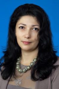 Вилъневская Эльмира Халиловна