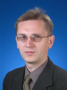 Курилович Александр Михайлович