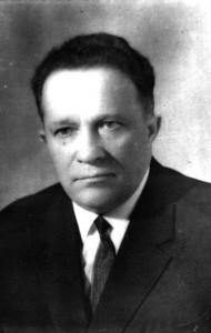 Герветовский Александр Петрович (1952-1956 и 1958-1960 гг.)