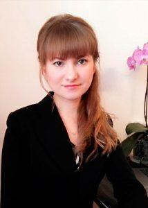 Андрейчик Валентина Ивановна