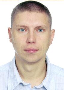 Чернявский Владимир Николаевич