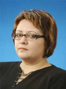 Данильчук Татьяна Николаевна