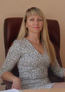Дуброва Наталья Анатольевна