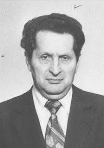 Дахия С.Ф.