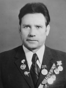 Дубровский М.П.