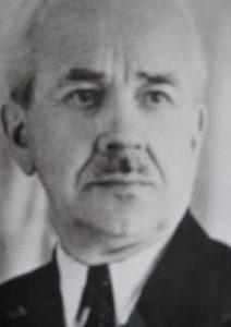 Федоров А.И. (1967-1968)