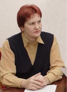 Федотова О.Г.
