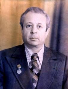 Фрадкин В.М.