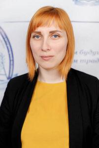 Гапоненко Елена Александровна