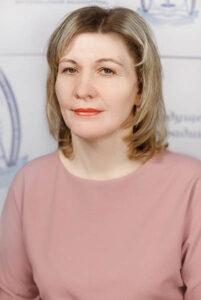 Грамузова Ольга Николаевна
