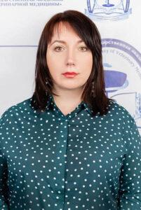Губаревич Ольга Николаевна